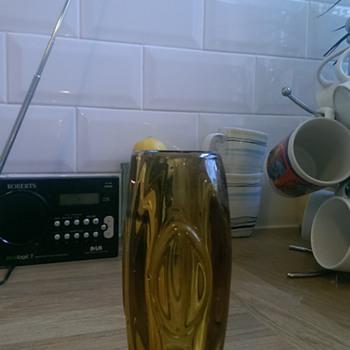Skol Union? - Glassware
