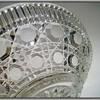 FEDERAL GLASS Bowl -- WINDSOR PATTERN
