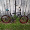 my rat rod bike