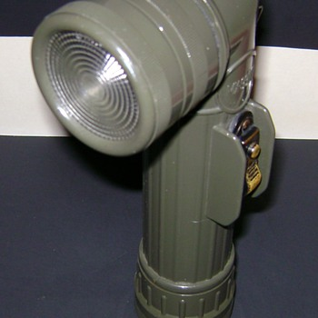 Fulton Flashlight - Tools and Hardware