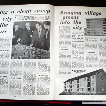 1957-the 'new' birmingham-part 2. - Books