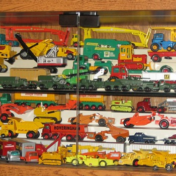 Matchbox Major Packs and King Size