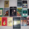 Some Of My Books From My Childhood And Others