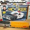 T.J. Hooker model