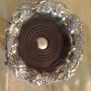Silver Halmark - Sterling Silver