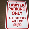 For Lawyers Only