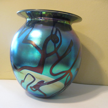 Cleveland Glass - Art Glass