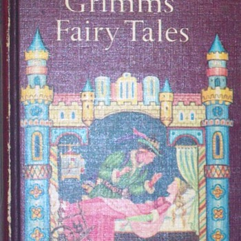 Collection of 1963-1965 Classic Children's Hardcover Double-Feature Tales!