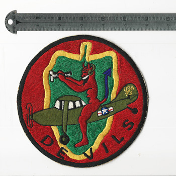 24th Aviatio/Reconnaisance Co., 24thInfDiv