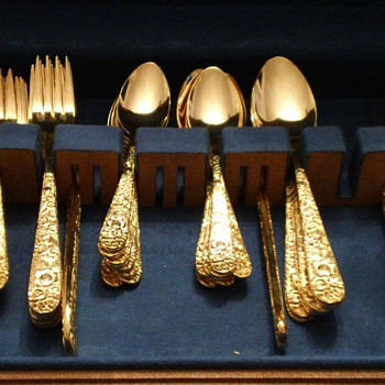 Japaness Stanless Steal flatware &quot;Lifetime Culleny&quot; Japan