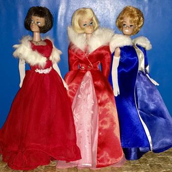 Glamour Girls! - Dolls
