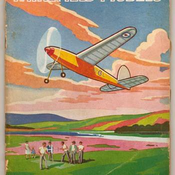 1941 - Design of Wakefield Models