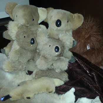 MY KOALA COLLECTION - Dolls