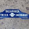 Chevrolet License Topper