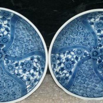 Asian Plates - Asian