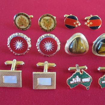 Cufflinks - Fine Jewelry