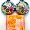Dan Dare Pocket Watches by Ingersoll