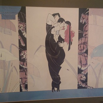 art deco asian....need answers:)