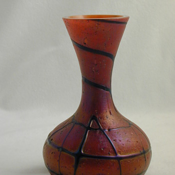 Pallme-Koenig Glass?  - Art Glass