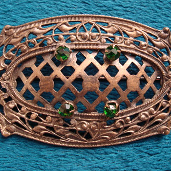 Older Brooch