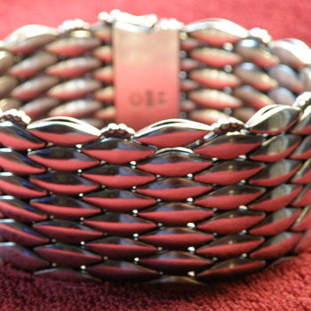 #86 Georg Jensen bracelet