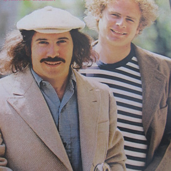 Simon & Garfunkel Music