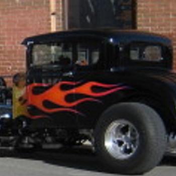 See Ya Olebodie...... - Classic Cars