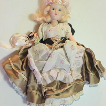 grandma's dolls - Dolls