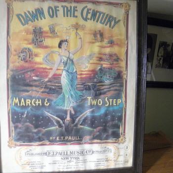 Advertising Poster - Advertising