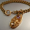 My New Links and Charm Bracelet