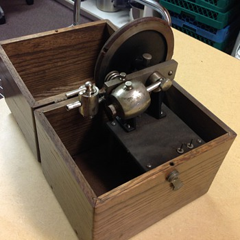 Device In a Box -