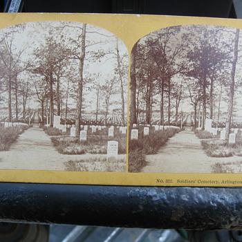Arlington Cemetery ...... - Photographs