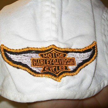 Harley helmet liner