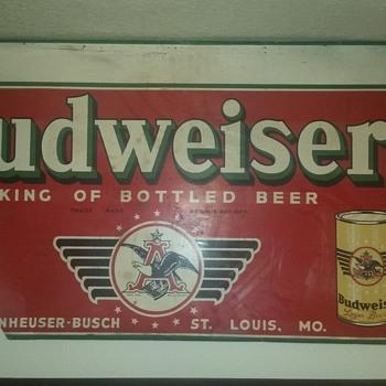 Iowa opera house basement find!  - Breweriana
