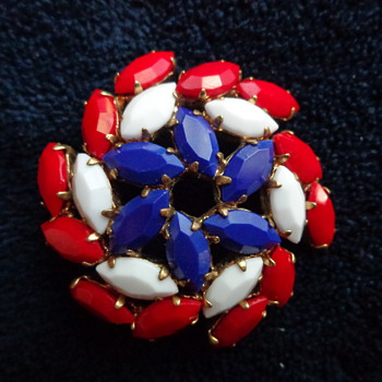 Happy 4th of July! - Costume Jewelry
