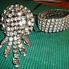 My Mother's Vintage Rhinestone Jewelry