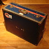 1950's Chicago Cubs Steamer Trunk