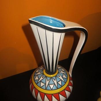 Fantastic piece of Aleluia Aveiro - Pottery