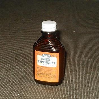 Rexall Essence Peppermint 82% Achohol