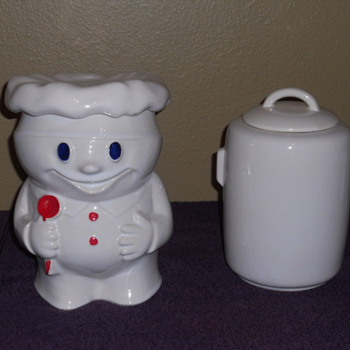 McCoy cookie jars - Art Pottery