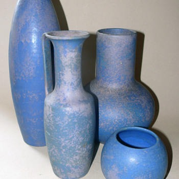 Richard Uhlemeyer - Art Pottery