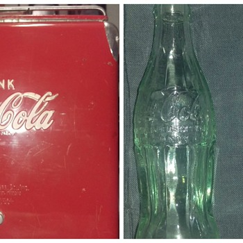 Some New Finds! - Coca-Cola