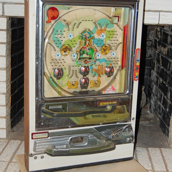 Pachinko Machine - Games