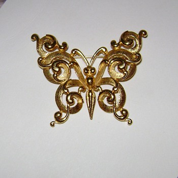 Pretty Pins Too!! - Costume Jewelry