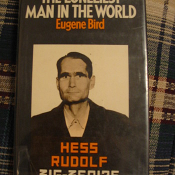 The Loniliest Man in the World - Eugene Bird