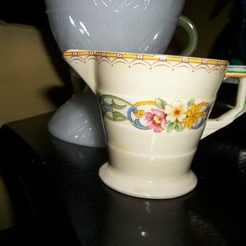 Grindley - Pattern Name? - China and Dinnerware