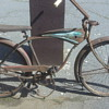 Schwinn Hornet Bicycle