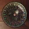 Nice vintage  glass bowl