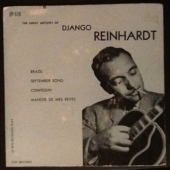Django - Records