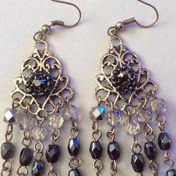 Earrings - Costume Jewelry